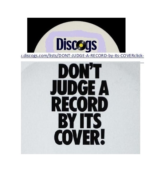Discogs Store