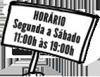 Hor�rio Carbono